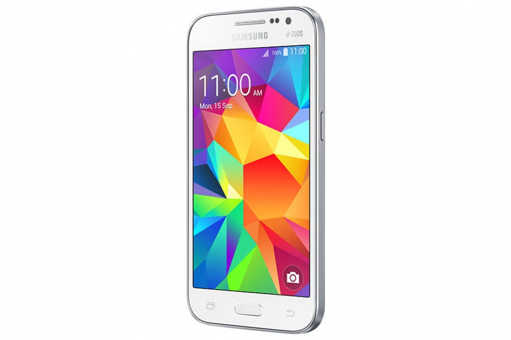 Смартфон Samsung SM-G361HZWD (Core Prime Duos VE) White